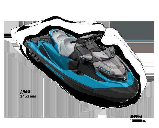 Sea-Doo GTX 170 2021