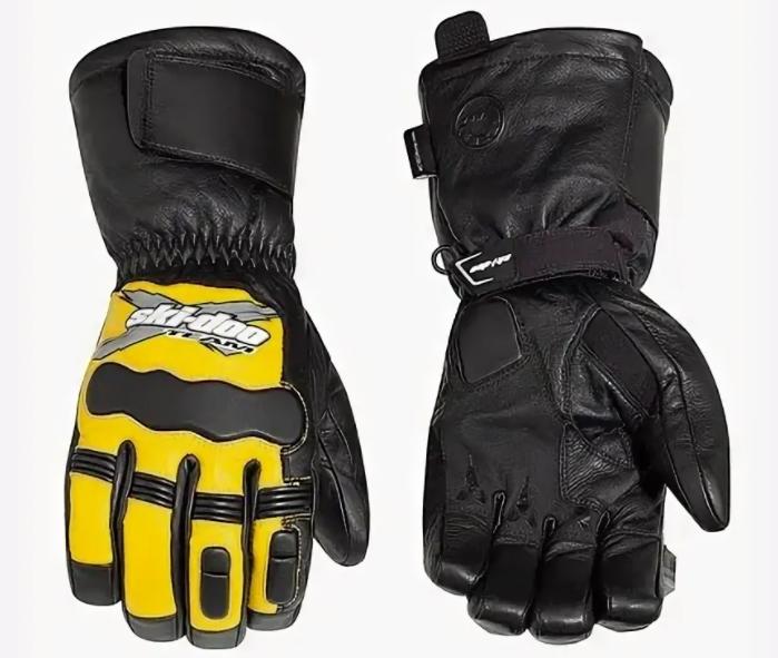 Как выбрать перчатки для снегохода и квадроцикла