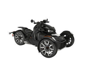 Can-Am RYKER 900 RALLY EDITION (2021)