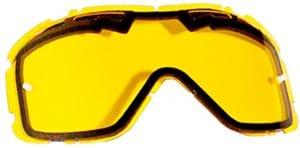 Как выбрать очки для снегохода