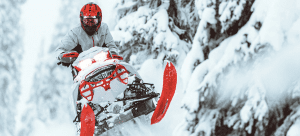 Ski-Doo BACKCOUNTRY XRS 154 850 E-TEC 2022
