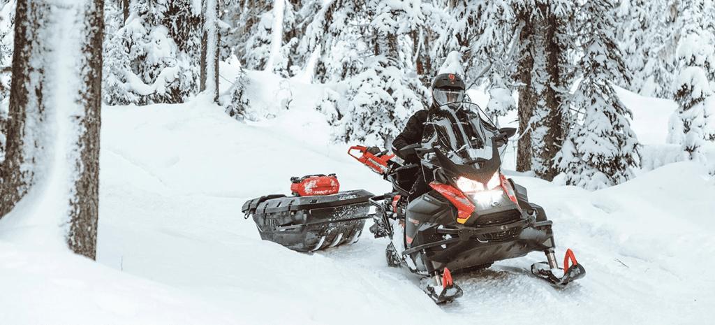Снегоход Буран: обзор, сравнение, стоит ли покупать?
