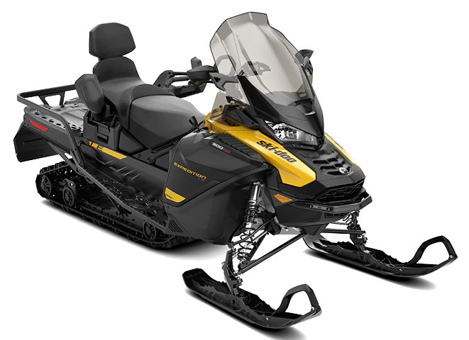 Ski-Doo EXPEDITION LE 900 ACE TURBO 2022