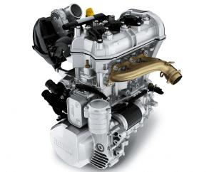 Lynx COMMANDER GT 900 ACE 2022