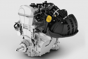 Lynx XTERRAIN RE 900 ACE TURBO R 2022