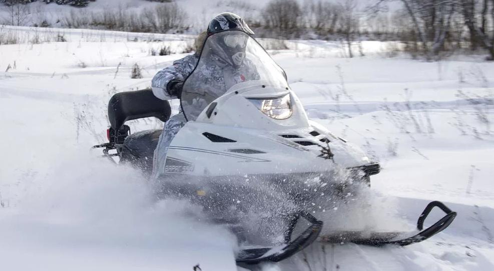 Снегоход Тайга: обзор, сравнение, стоит ли покупать?