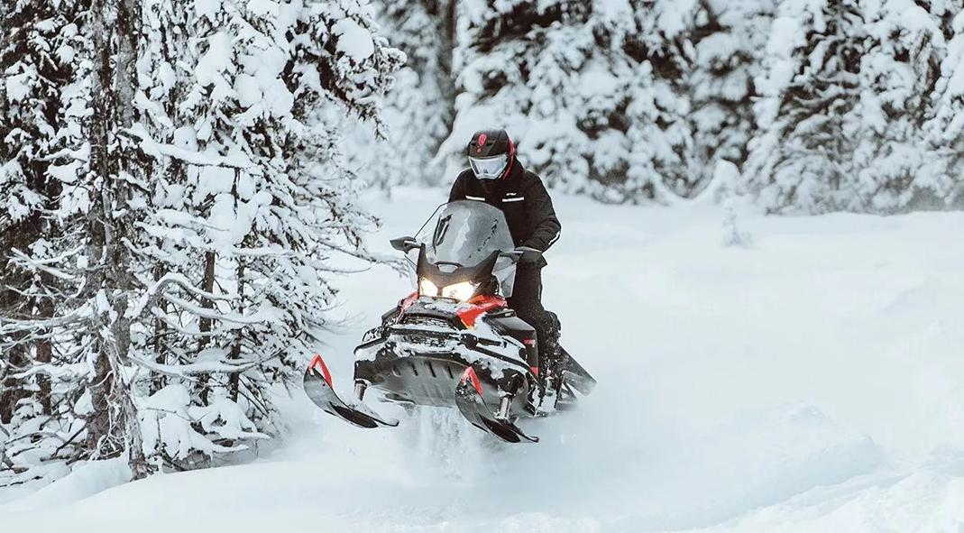 Снегоход Викинг: обзор, сравнение, стоит ли покупать?