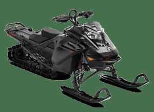Ski-Doo SUMMIT EXPERT 154 850 E-TEC SHOT 2022