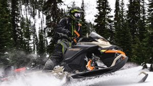 Ski-Doo EXPEDITION LE 900 ACE 2022