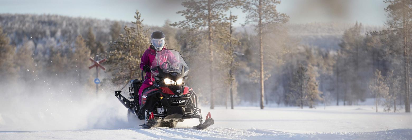 Постановка квадроцикла, снегохода, гидроцикла на учет: инструкция