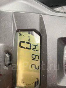 Summit X SHOT X 165 850 E-TEC Nordic Teal MY 20 с пробегом