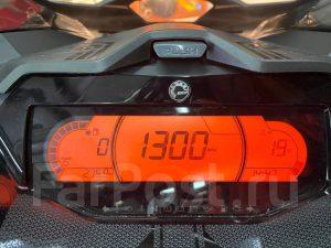 LYNX 49 Ranger PRO 600R E-TEC Touring Kit ES с пробегом