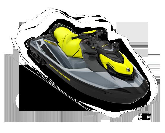 Sea-Doo GTI SE 170 2022