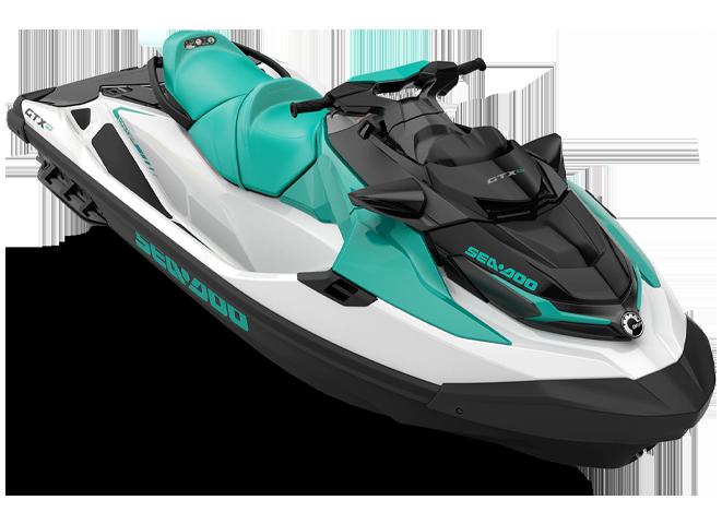 Sea-Doo GTX PRO IBR 2022