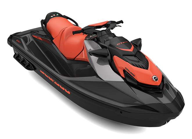 Sea-Doo GTI SE 130 2022