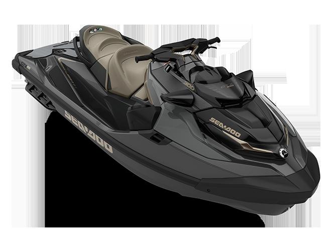 Sea-Doo GTX LIMITED 300 2022
