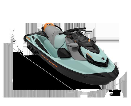 Sea-Doo WAKE 170 2022 с аудиосистемой