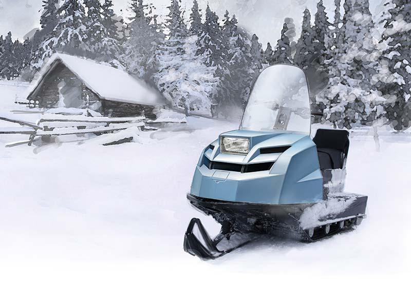Снегоходы Стелс: стоит ли покупать?