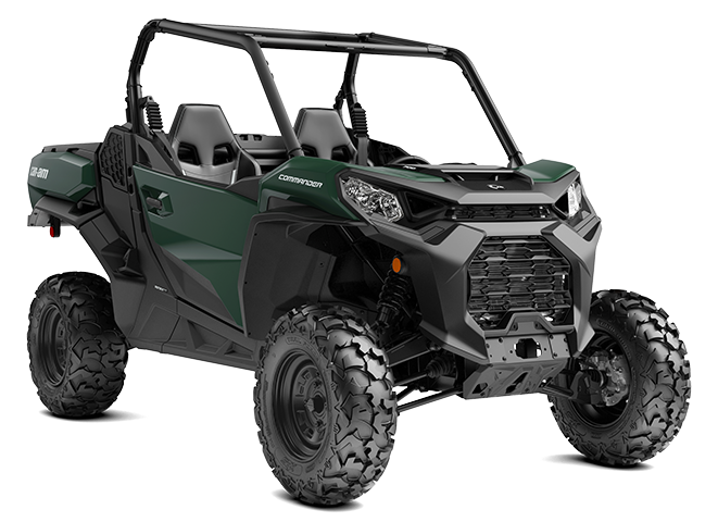 Can-Am COMMANDER DPS 700 2022