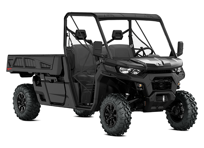 Can-Am TRAXTER PRO DPS T HD10 2022