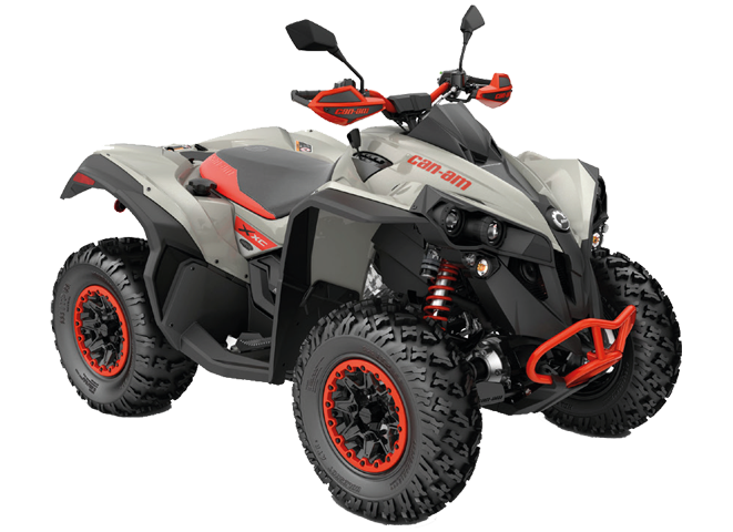 Can-Am RENEGADE X XC T 1000 2022