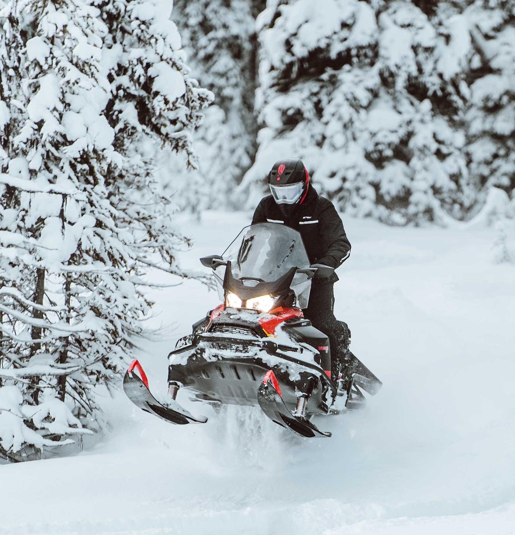Какой снегоход лучше купить?